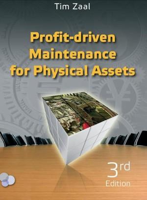 Profit-driven maintenance for physical assets