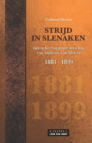 Strijd in Slenaken