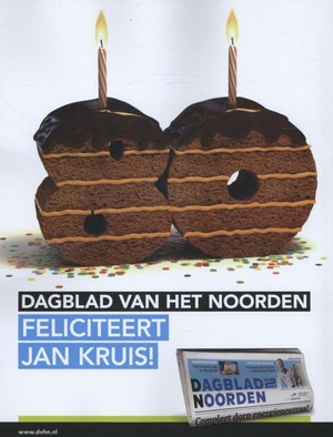 Jan Kruis Glossy
