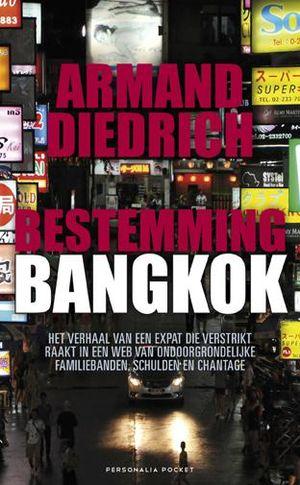 Bestemming Bangkok