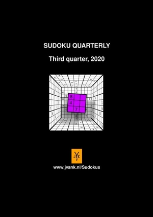 SUDOKU QUARTERLY