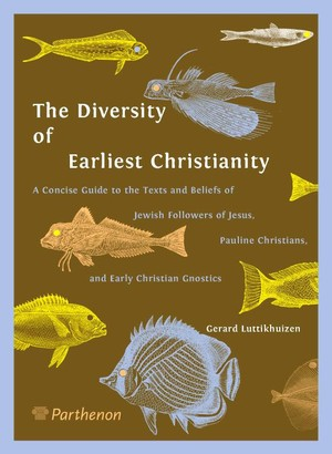 The diversity of earliest Christianity
