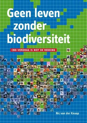 Geen leven zonder biodiversiteit