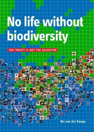 No life without biodiversity