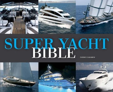 Super Yacht Bible