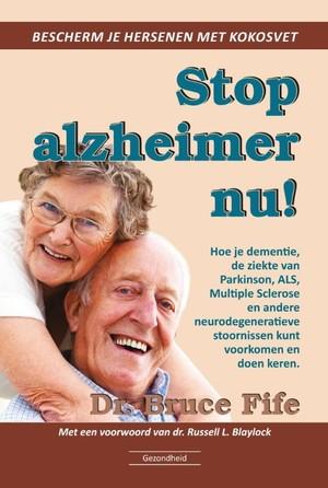 Stop Alzheimer nu