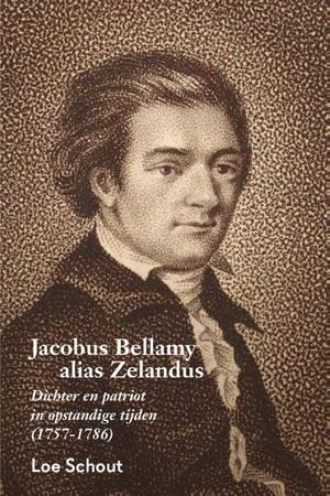 Jacobus Bellamy alias Zelandus