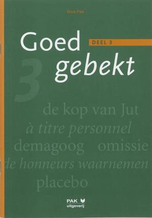3 Leerlingenboek