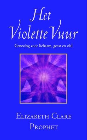 Het Violette vuur