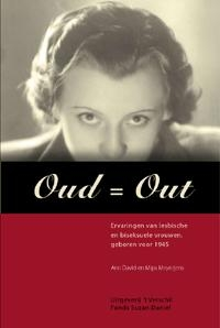 Oud is Out