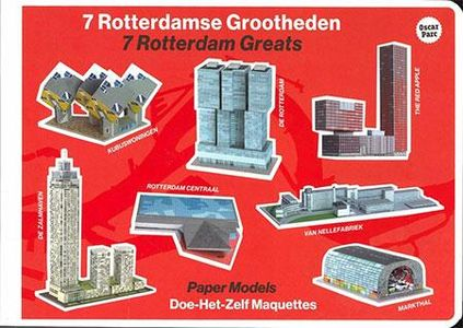 7 Rotterdamse grootheden