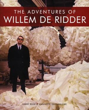 The adventures of Willem de Ridder