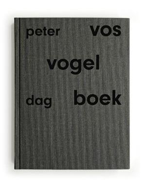 Peter Vos Vogeldagboek