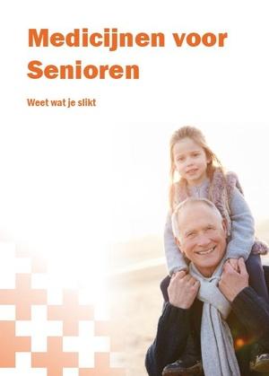 Medicijnen voor senioren