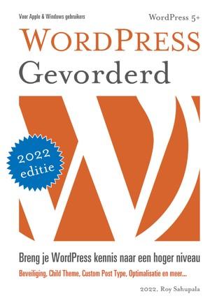 WordPress Gevorderd