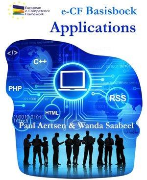 e-CF basisboek Applications