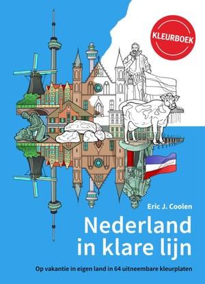 Nederland in klare lijn