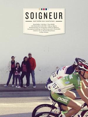 Soigneur 01