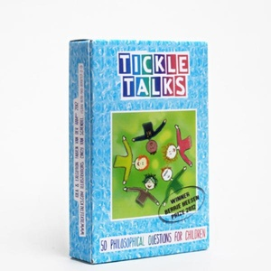 Tickle Talks