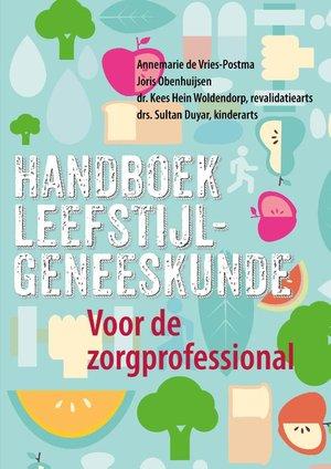Handboek plant-based leefstijlgeneeskunde