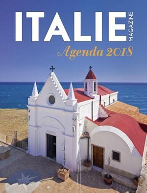 Italië Agenda