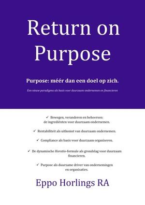 Return on Purpose