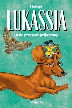 Heksje Lukassia en de pretparkprijsvraag