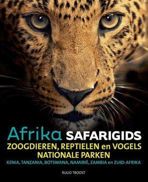Afrika Safarigids