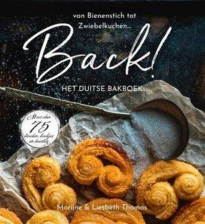 Back! Het Duitse bakboek