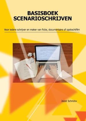 Basisboek scenarioschrijven
