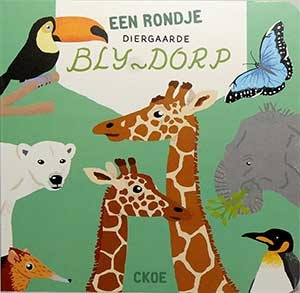 Een rondje Blijdorp