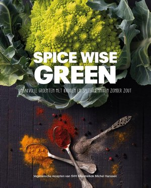 Spice Wise Green