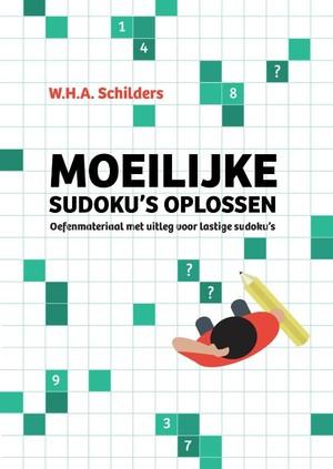 Moeilijke sudoku's oplossen