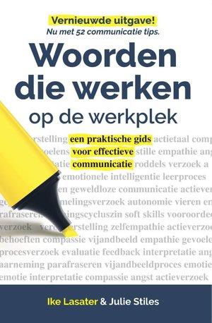 Woorden die werken op de werkplek