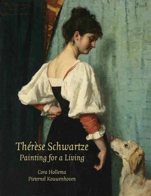 Therese Schwartze - Painting for a Living