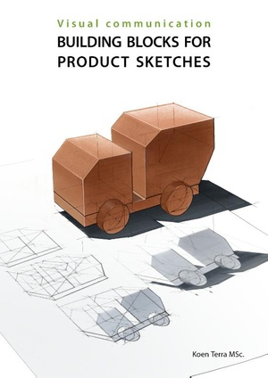 Building blocks for product sketches