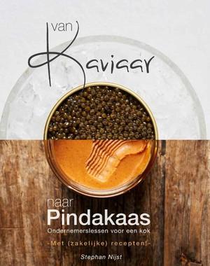 Van kaviaar naar pindakaas