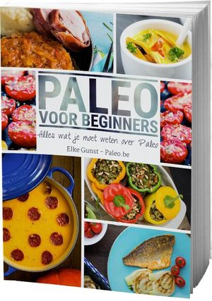 Paleo voor beginners