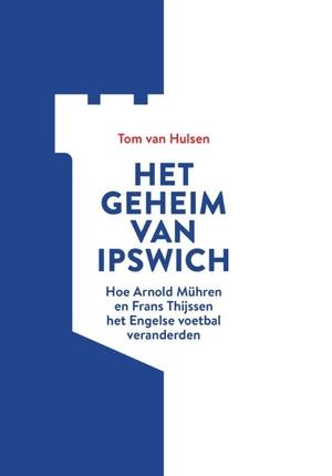 Het geheim van Ipswich