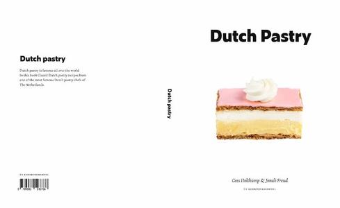 Dutch Pastry