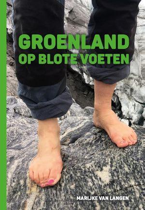 Groenland op blote voeten