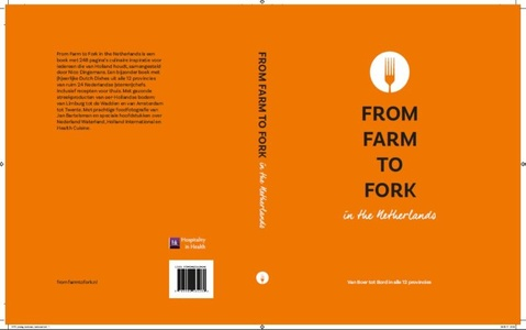 From farm to fork in the Netherlands