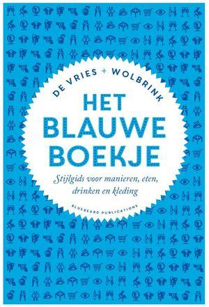 Het Blauwe Boekje