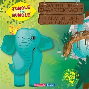 Jungle the Bungle Het avontuur van de zwaartekracht