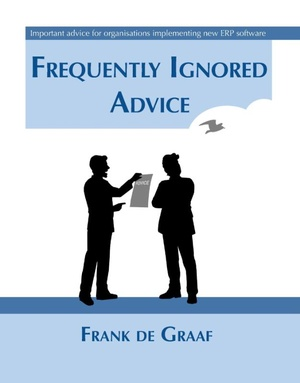 Frequently ignored advice