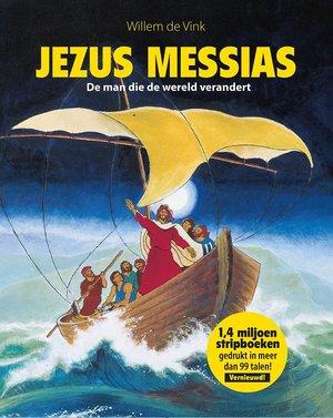 Jezus Messias