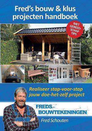 Fred's bouw & klus projecten handboek