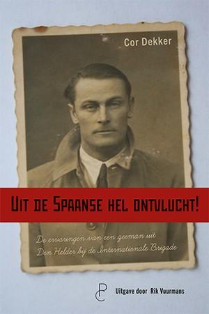 Uit de Spaanse hel ontvlucht!