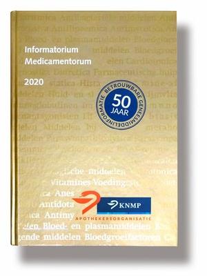 Informatorium Medicamentorum
