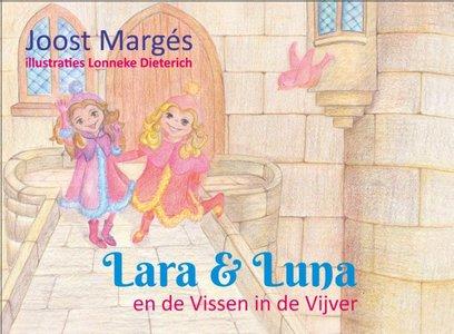 Lara & Luna en de Vissen in de Vijver